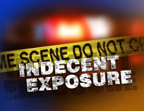 What is Indecent Exposure?